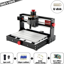 CNC 3018(laser options) with ER11 , diy cnc engraving machine,Pcb Milling Machine,Wood Carving machine,cnc router,cnc3018,GRBL