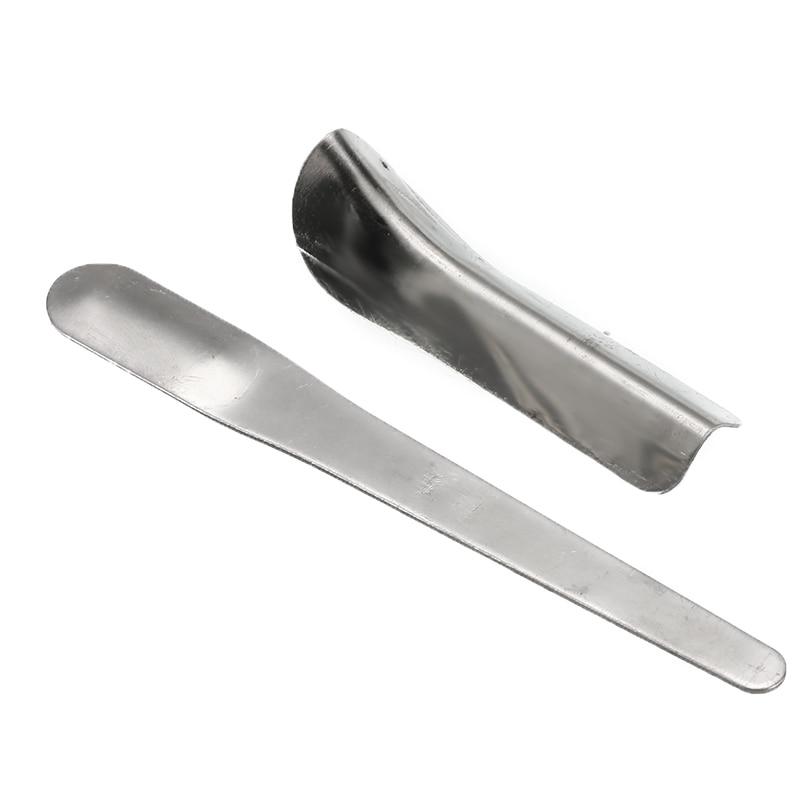 2pcs/Set Putty Knife Drywall Scraper For Floor Wall Ceramic Tile Grout Corner Shovel Pressure Seamer Construction Tools