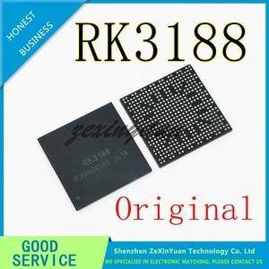 2 шт./лот RK3188 3188 BGA планшетный ПК мастер чип ЦП оригинал