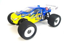 HSP RC CAR 1/8 94761 Lightweight Upgrade Edition Fuel-powered remote control truck