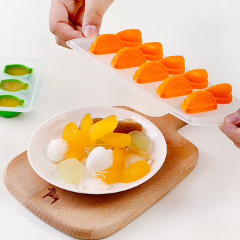 Silikonowa forma na czekoladki taca kreatywna gwiazda w kształcie serca okrągły kwadrat Ice Cube foremka do dekoracji ciast kuchnia Cocina użytku domowego tanie i dobre opinie Urządzenia do lodów CN (pochodzenie) Ekologiczne Na stanie Z gumy silikonowej