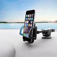 Pára brisa otário gravidade titular do telefone do carro para o telefone universal suporte móvel para o iphone smartphone 360 suporte de montagem no carro|Suporte p/ celulares| |  -