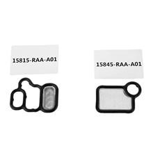 SPOOL-VALVE-FILTER Honda Gasket Solenoid VTEC Mgoodoo for Accord CR-V Element Fit Acura/Rdx/Rsx/..