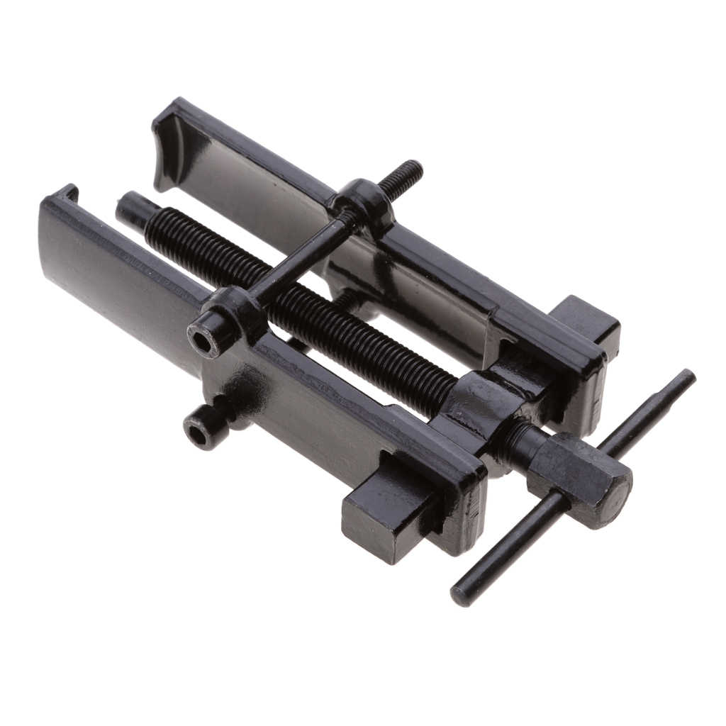 4 ''2 челюсти внутренний подшипник Съемник шестерни экстрактор автомобильный машинный инструмент