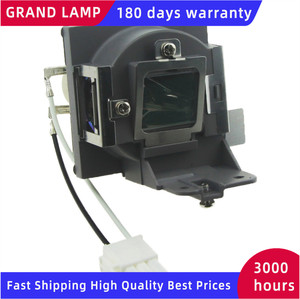 Image 4 - 5J.J9R05.001 Replacement Projector Lamp with Housing for BENQ MS504 MX505/MS506/MS507/MS512H/M  180DAYS Warranty HAPPY BATE