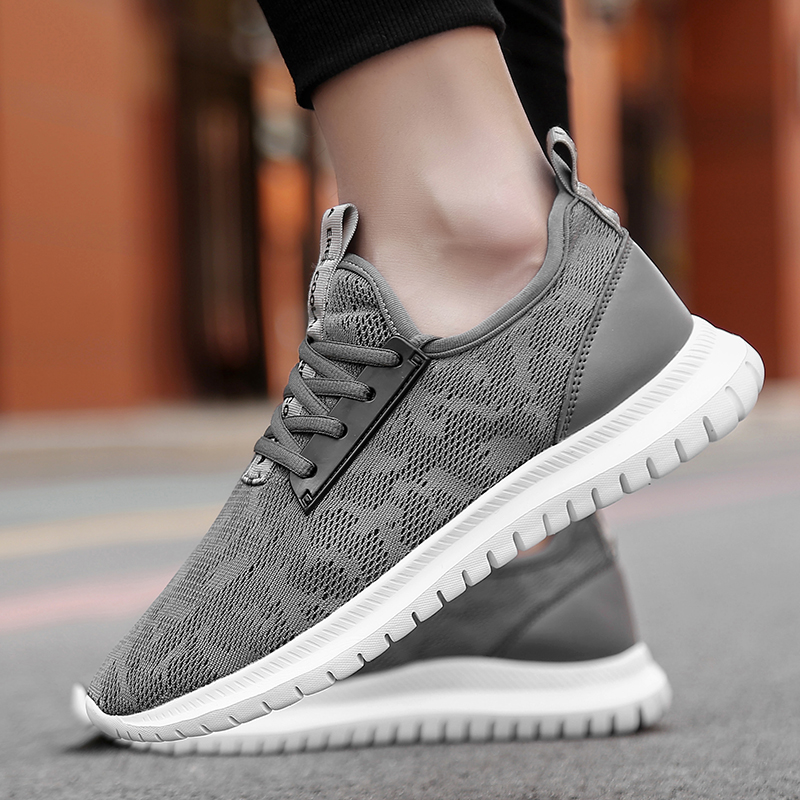 Sneakers running Shoes Sneakers Male