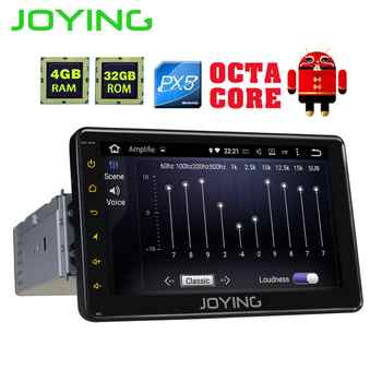 "JOYING 7""Android 8.1 Car Radio Stereo Single 1 Din Universal Head Unit Multimedia No DVD Player WIFI Steering Wheel Bluetooth FM - DISCOUNT ITEM  20% OFF Automobiles & Motorcycles"