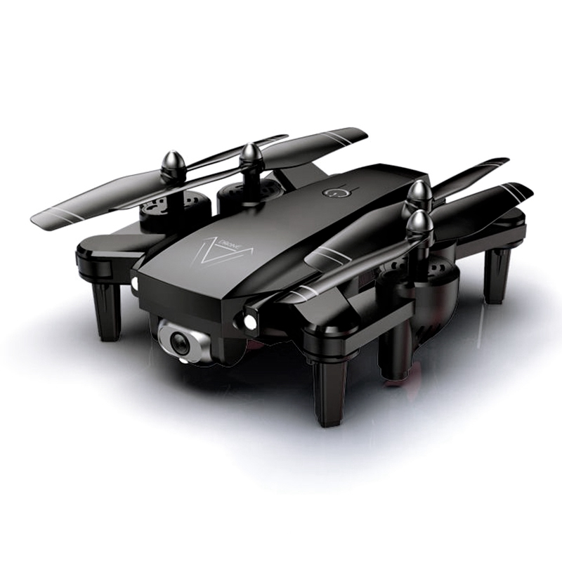 Top Deals Quadcopter 720P 120Hd Camera Fixed High Folding Drone Receiving Package