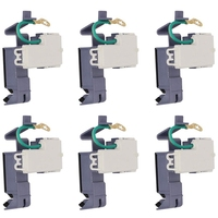 Hot 6PCS Washing Machine Cover Switch 8318084 for Whirlpool Kenmore Roper WP8318084 ER8318084 Washing Machine Parts     -