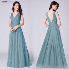 New Bridesmaids Dresses 2020 Ever Pretty EP07526OD Elegant A