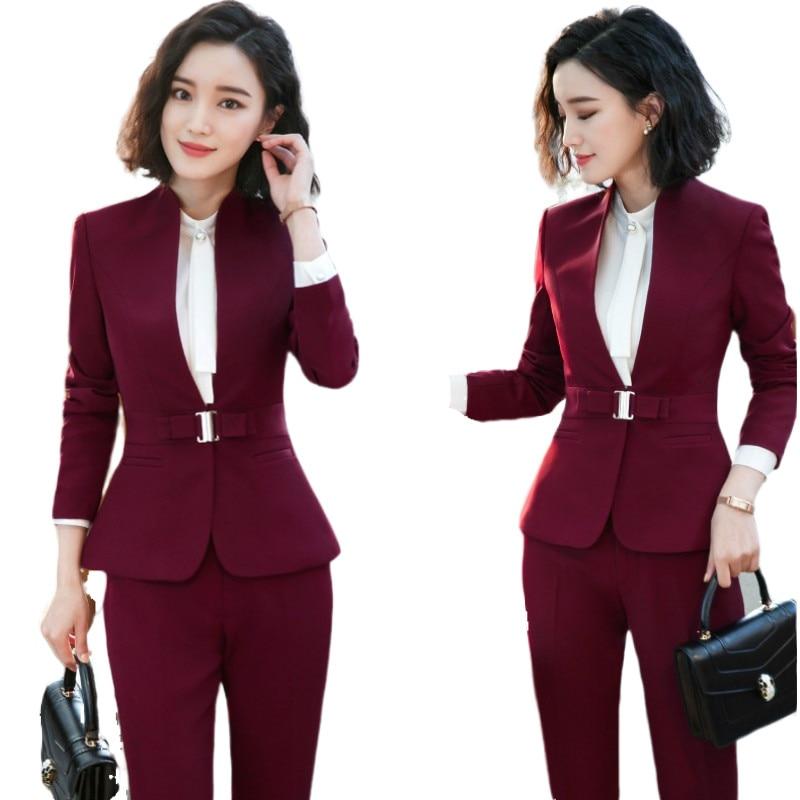 RDHOPE-Women Basic Style Slim Fit Striped 1 Button OL Blazer Jacket
