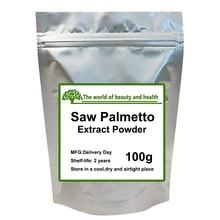 Natural High Quality Saw Palmetto Extract Powder,Serenoa Repens