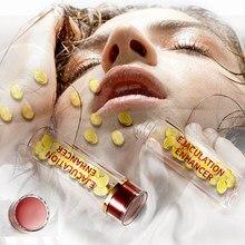 16 capsules Pheromone Exciter Women Orgasm Vagina Tightening Gel Enhancer Aphrodisiac Increase Sexual Stimulant Lubricant