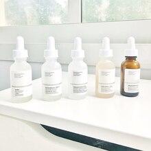 Ordinary Niacinamide 10% + Zinc 1% High Mineral Essence Moisturizing Fade Acne Spots Regulates Sebum Repair Sensitive Skin Care
