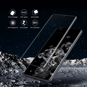 Image 4 - Nillkin Gehard Glas Voor Samsung Galaxy S20 Plus S20 + 3D Screen Protector Voor Samsung Galaxy S20 Ultra Glas