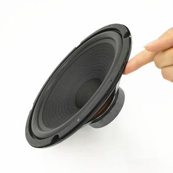 10Inch 8 Ohm Subwoofer Speaker  4