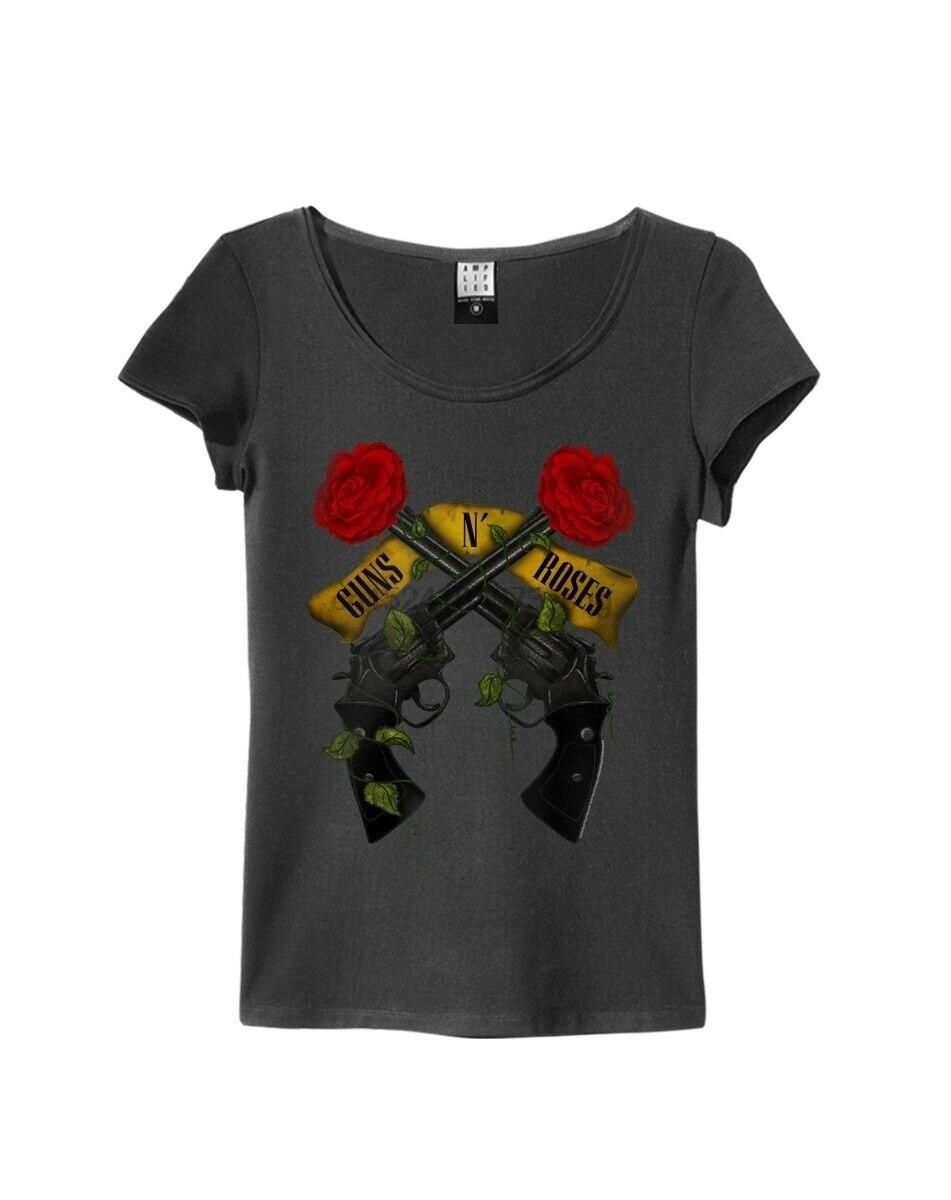 amplified t shirt damen