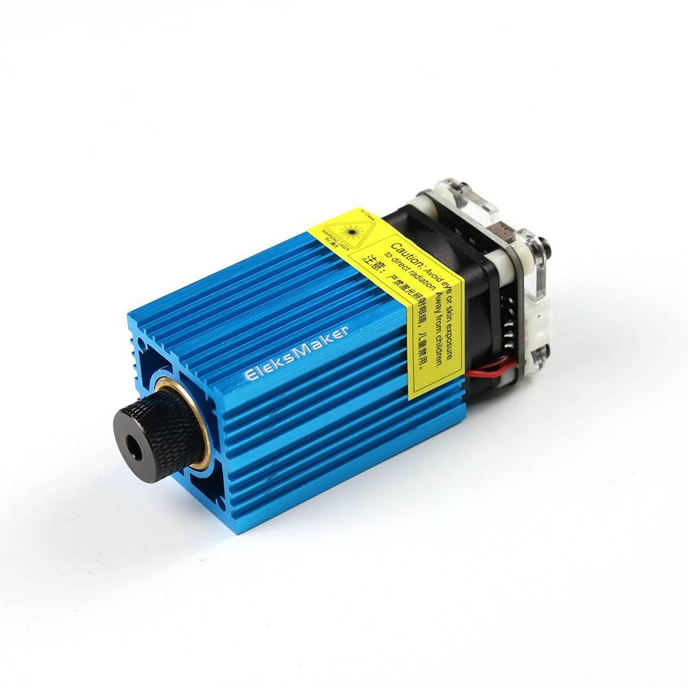 EleksMaker EL01-3500 445nm 3500mW Blue Laser Module PWM Modulation 2.54-3P DIY Engraving Machine