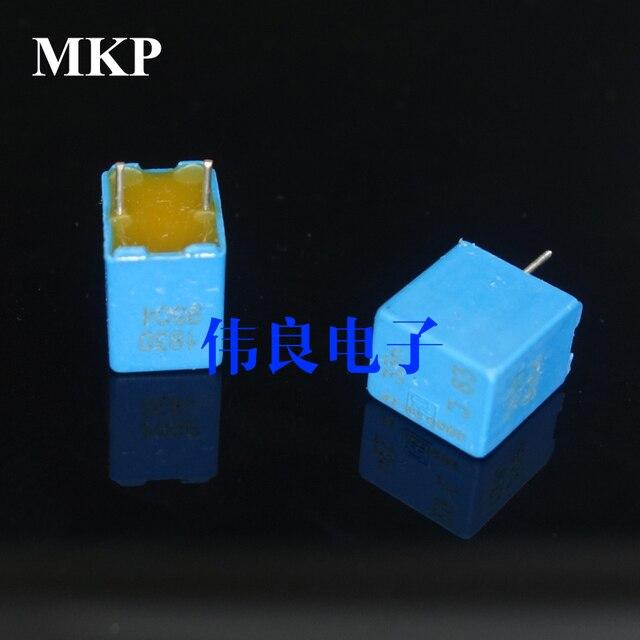 2 pièces ERO KP1830 série 0.033 uF/63 V 333 feuille métallique polypropylène Film condensateur