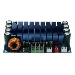 Image 4 - TDA7850 4x50W רכב רמקול דיגיטלי מגבר אודיו לוח 4 ערוץ ACC DIY מכונית high end AMP DC12V מודול