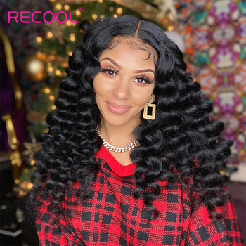 Remy luźne głębokie 5x5 6x6 HD zamknięcie koronki peruka 30 Cal HD przejrzyste koronki ludzkich włosów peruka mokre i faliste zamknięcie koronki peruki dla kobiet