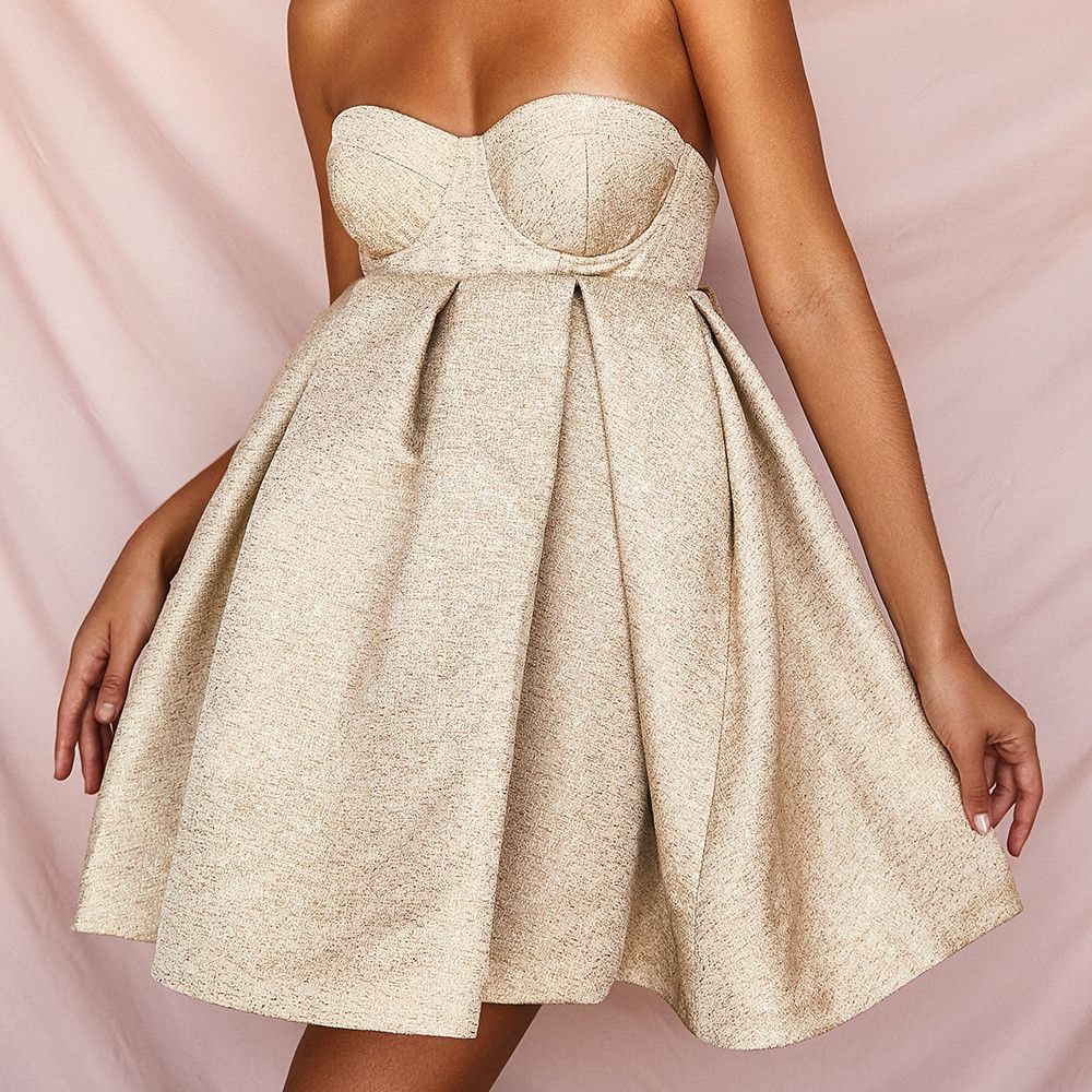 Homecoming Dress 2019 Satin A-Line Off The Shoulder Knee Length Graduation Dresses Short Party Gowns