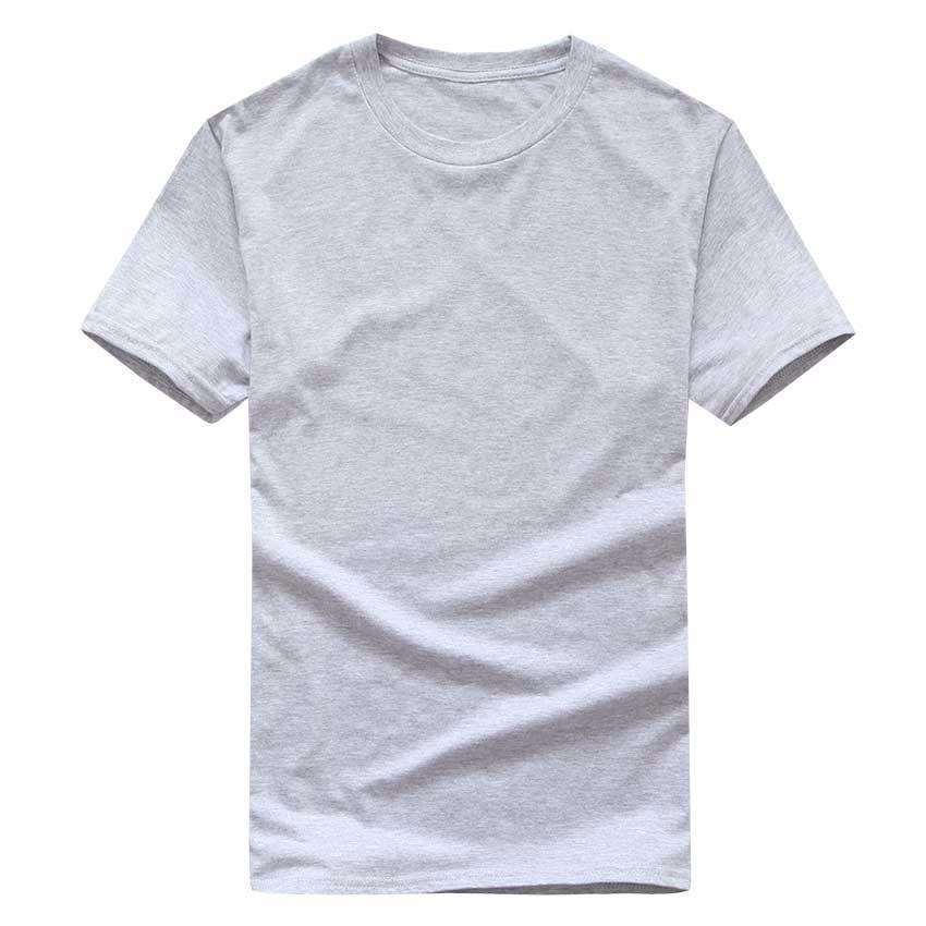 2020 New Solid color T Shirt Mens Black And White 100% cotton T-shirts Summer Skateboard Tee Boy Skate Tshirt Tops European size