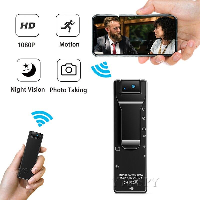 H.265 1080P Wifi Mini cámara IR visión nocturna movimiento alarma DVR grabadora secreto Micro Cam bolsillo Camara Espia soporte oculto TF Ca [Versión Garantía Española Oficial]Realme 6 4+64gb, 4+128gb, 8+128gb Smartphone Octa Core,cuatro camaras, lector huellas lateral