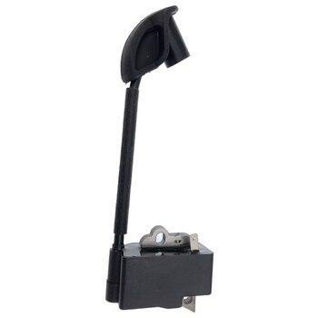 42414001306 Ignition Coil For Stihl BG56 BG56C BG86 BG86C SH56 Leaf Blowers