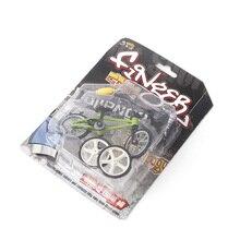Functional Finger Mountain Bike BMX Fixie Bicycle Boy Toy Creative Game Gift O27
