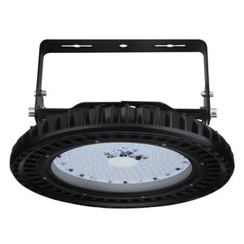 150W UFO Workshop Light AC 220V Mining Lamp SMD2835 Indoor Beads Lighting for Working Place Garden 18000LM