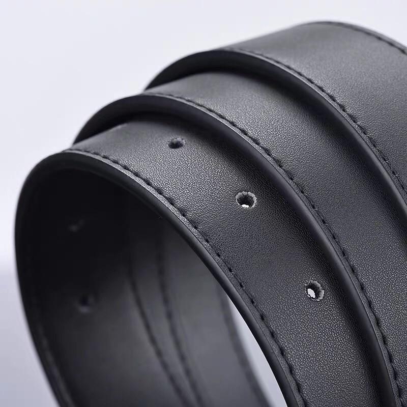 Retro Belt Black Leather Belt Women's Unique Exquisite High Quality Jeans Belt Pasek Meski Riem Ceinture Wide Belts For Women
