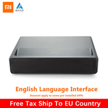 Xiaomi Fengmi Wemax One Laser Projector TV 1688 lumen 1920 x 1080 Full HD 4K Support Wifi Bluetooth BT DOLBY DTS 3D HDR AC(China)