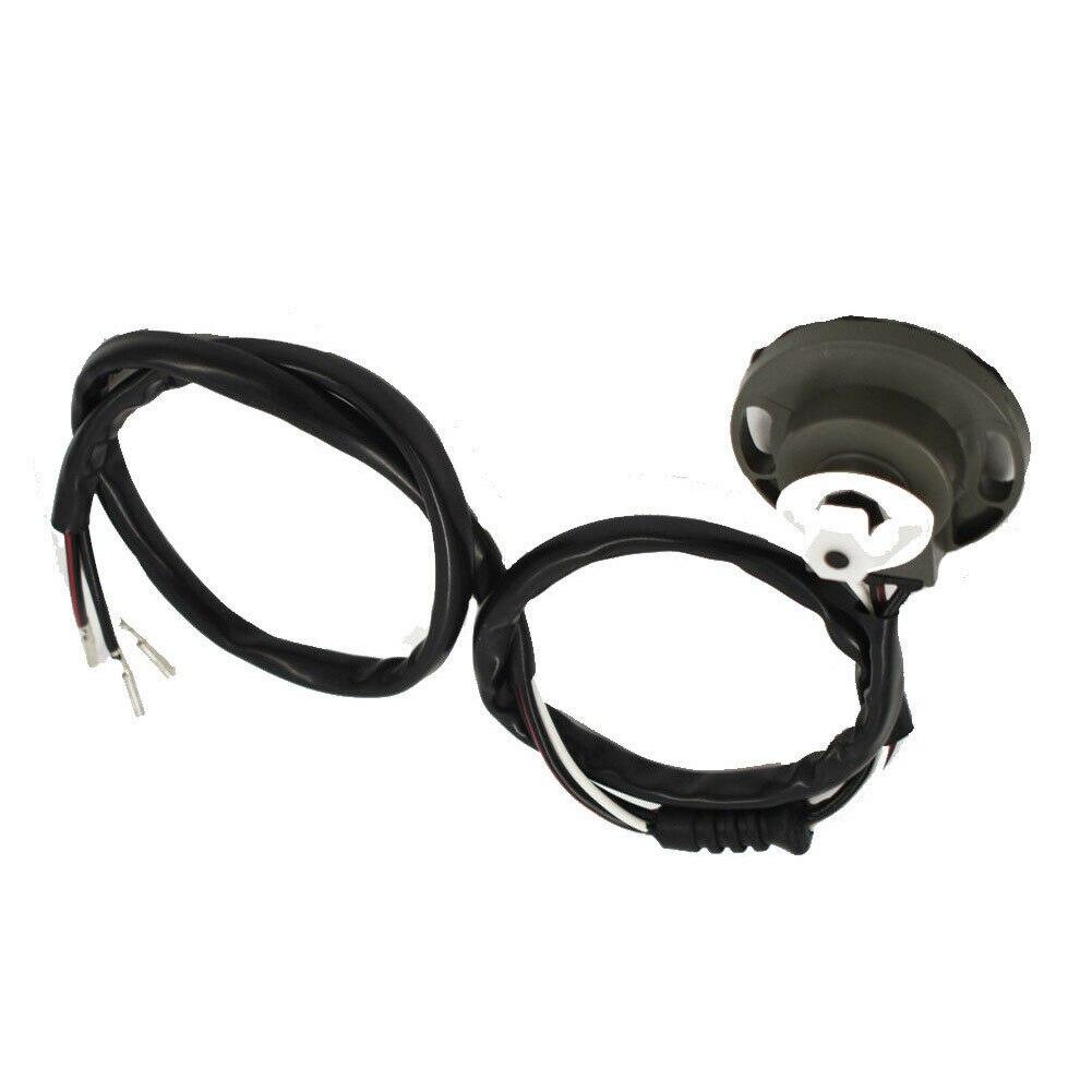 Kolay Kurulum Sürücü 5.0 Profesyonel 3849411 Trim Gönderen Sensörü Otomotiv Evrensel Dayanıklı Siyah Volvo Penta SX DP S DP SM