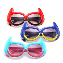 HL666 Vintage Kids fashion children Sunglasses Boys Girls baby luxury brand Sun Glasses lentes de sol hombre/mujer UV400 Eyewear