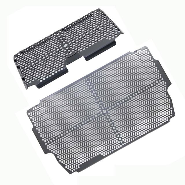 Radiator Cover Guard Grill Protection For 2018 Ducati Multistrada 950 2017-2018