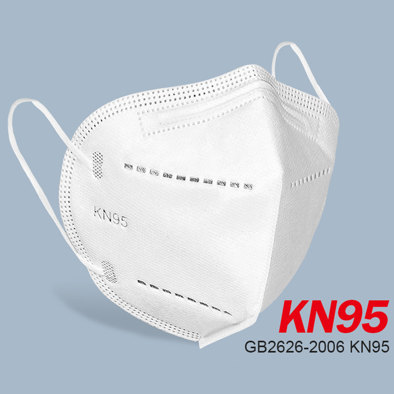 50/100/200 Pcs KN95 Face Masks Mascarilla Mascherine Washable Reusable KN95 Masque Protection Respirator Against Pollution Maske