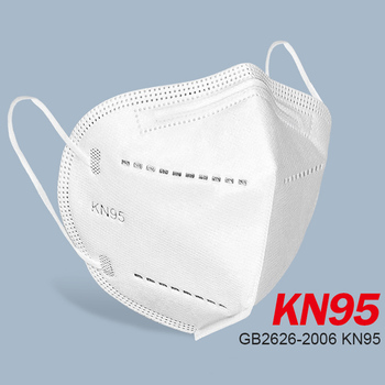 50/100/200 Pcs KN95 Face Masks Mascarilla Mascherine Washable Reusable Masque Protection Respirator Against Pollution Maske - discount item  70% OFF Workplace Safety Supplies