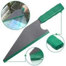 Резиновый скребок для стекол и окон автомобиля виниловый обмотки