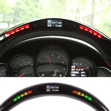 LED Performance Kit for LED Display Steering Wheel from OHC Motors Universal Use(China)