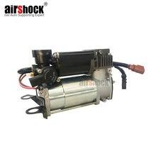 Airshock новая пневматическая подвеска компрессор насос для