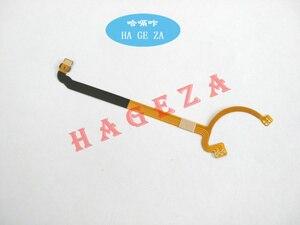 Image 2 - Neue 24 70 Objektiv Blende Flex Kabel Für Canon Zoom EF 24 70mm f/4L IST USM F4 Reparatur Teil
