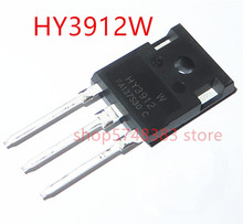10PCS/LOT New original HY3912 HY3912W 125V 190A TO-247