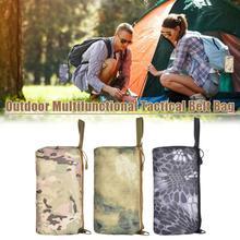 Durable Ultralight Outdoor Camping Hiking Travel Storage Bags Waterproof Oxford Swimming Bag Kits