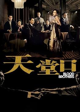 《天堂口》2007年中国大陆,香港,台湾动作,剧情,爱情电影在线观看