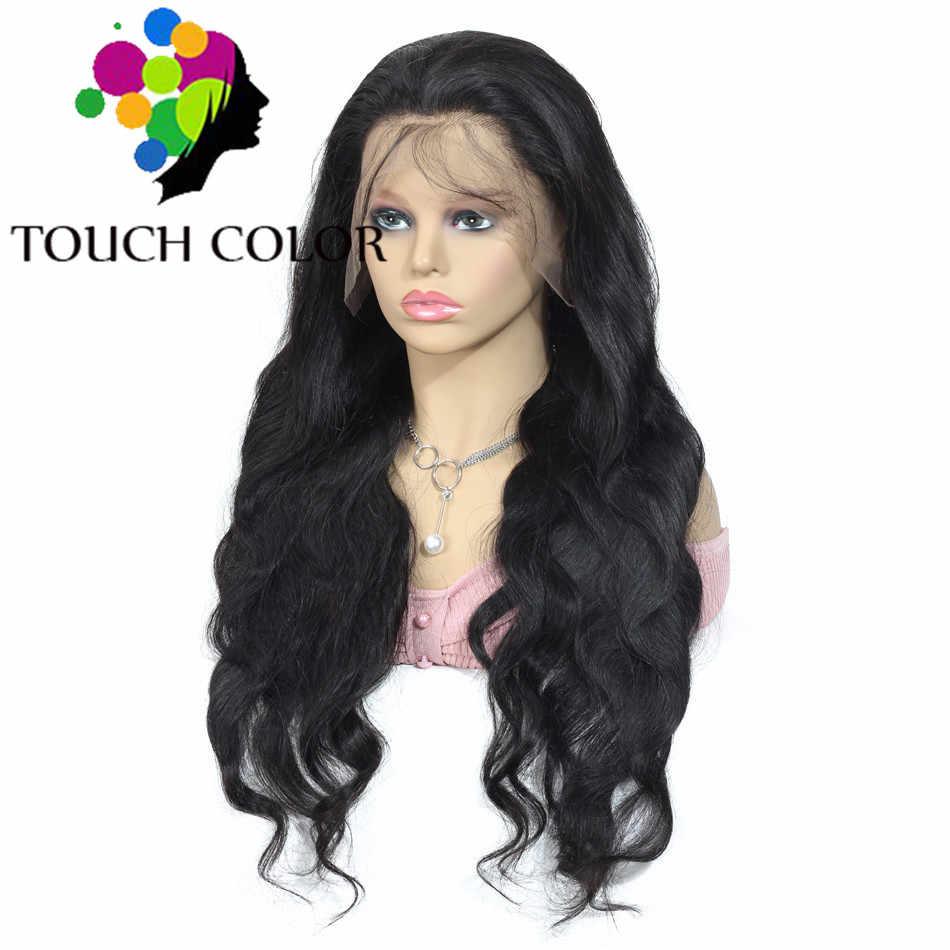 Объемная волна 13x6 Синтетические волосы на кружеве парики из натуральных волос с Африканской структурой влажные и волнистые 360 Full HD кружевной парик бразильский длинные Волосы remy кружево Fontal парик для Для женщин