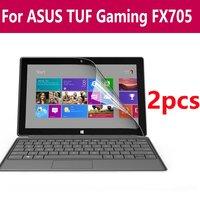 Anti-Glare 2pack Anti-Glare Screen Protector Hd Schutz Film Für Laptop Notebook Tablet Pc Für Asus tuf Gaming Fx705