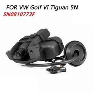 NEW 5N0810773F Fuel Tank Door Lock Motor Actuator Control Unit For VW Golf Variant MK6 Scirocco Tiguan Golf MK6 5ND810773A