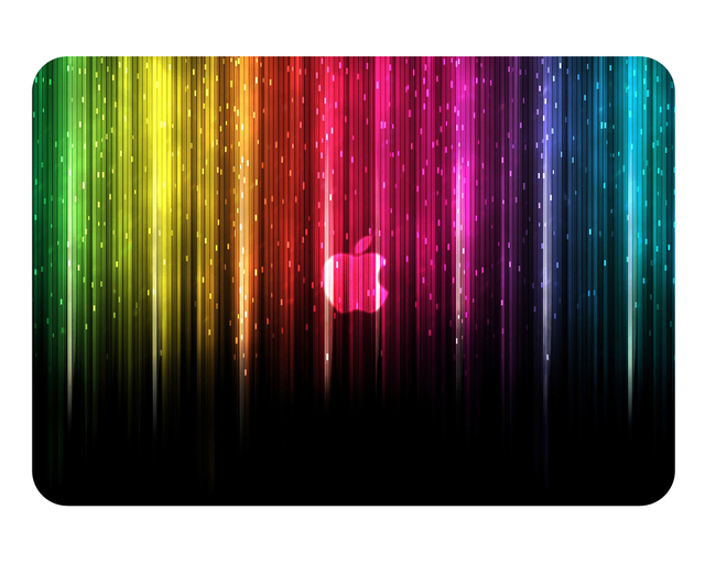 Stylish Print Pattern Case for MacBook 2