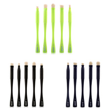 MAANGE 5Pcs Professional Makeup Brushes With Soft Hair for C